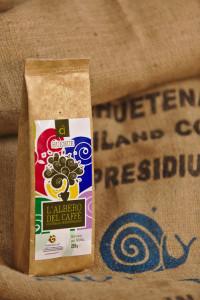 Guatemala Huehuetenango Slow Food (moka)